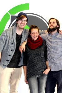 Das Soundkartell präsentiert: egoFM Lokalhelden – Soki Green Pop-Folk aus München