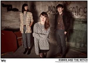 Das Soundkartell nimmt euch mit zu Esben And The Witch!