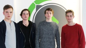 Das Soundkartell präsentiert: egoFM Lokalhelden – The Targets Of Principal