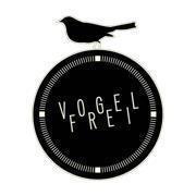 Logo Vogelfrei