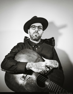 City And Colour; Quelle: Dustin Rabin