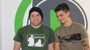 egoFM Lokalhelden: Ohrange – Singer/Songwriter Duo aus Regensburg