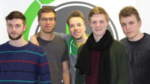 egoFM Lokalhelden – LIAN: Deutsch-Pop aus München