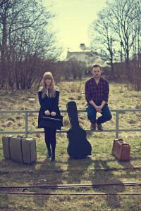 Livy Pear – Münchner Folk-Pop in seiner vollen Pracht