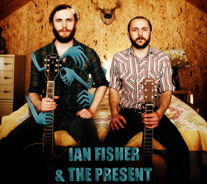 Ian Fisher & The Present © Jarred Gastreich & Anna Kohlweis