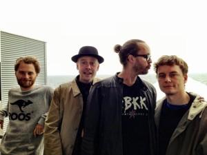 Turboweekend: Dänische Elektro-Pop Power auf dem Brückenfestival