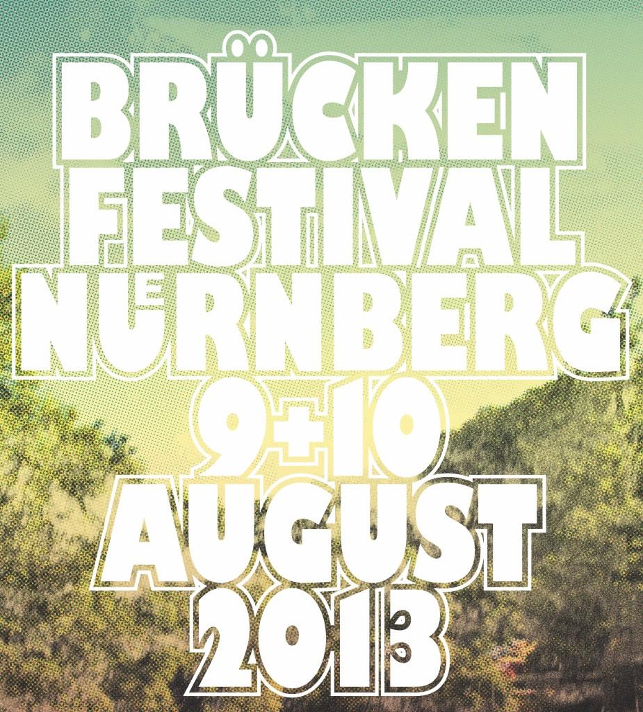 Brückenfestival 2013