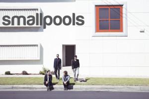 Erfrischender Indie-Pop aus Los Angeles: Smallpools