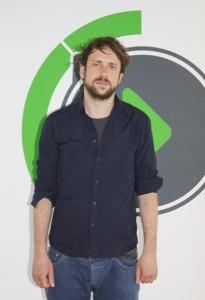 Julian Heidenreich in den egoFM Lokalhelden