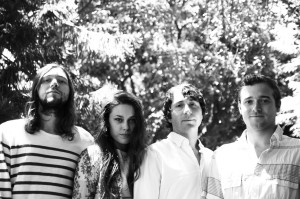 Family Of The Year – Smoother Indie-Pop aus Kalifornien