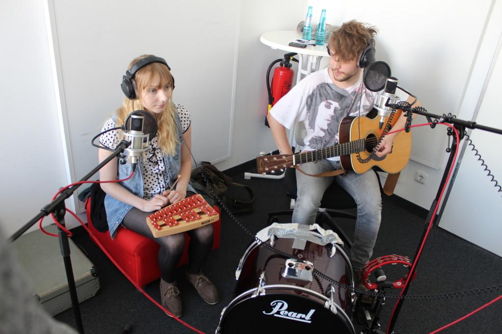 Nick & June live & unplugged