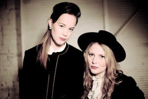 """Mise En Scene – Neue EP """"Hey Velvet"""" ist da!"""