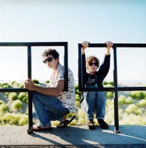 MGMT – Das mutigste Album 2013