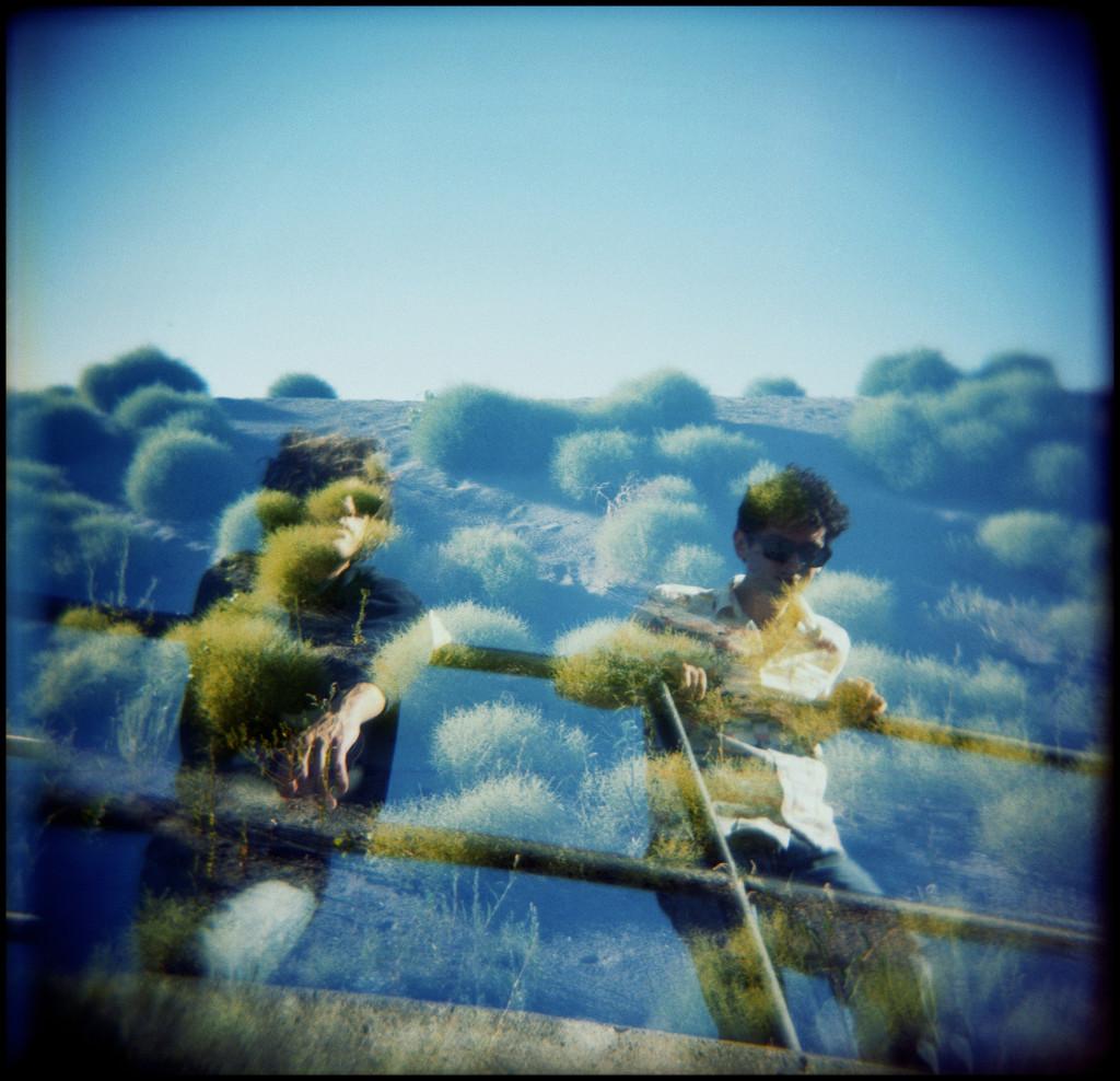 MGMT mit neuem dritten Album im Gepäck; Credit: Danny Clinch