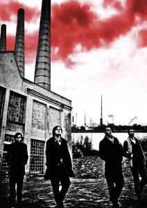 Rigna Folk – Klangmalerischer Post-Rock aus Ulm