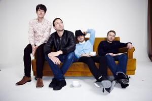 The Rifles: Mit neuem Studioalbum
