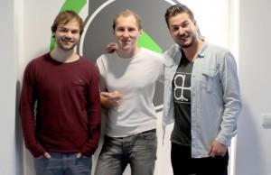 egoFM Lokalhelden: Benito und Kestin – HipHop/Pop aus München
