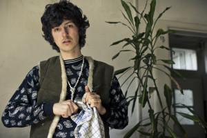 Maxim Pritula – Geheimnisvoller ukrainischer Solokünstler