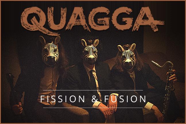 Quagga aus Hamburg