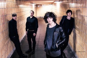 Take Off Your Shirts – Geradliniger Indie-Pop aus Regensburg