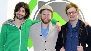 egoFM Lokalhelden aus Mannheim: Amsterdamn
