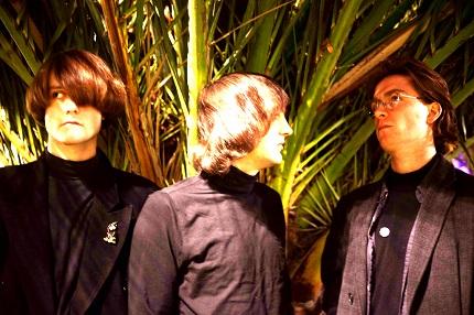 Hatcham Social mit neuem Album im Gepäck