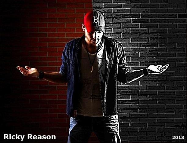 Ricky Reason aus Starnberg; Credit: Werner Heiber