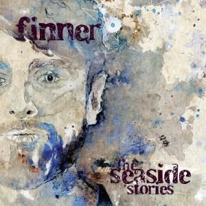CD-Cover des Debütalbums von Finner