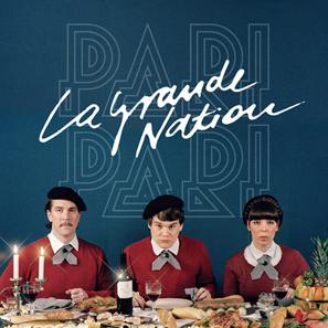 Debütalbum der Pariser Pari Pari