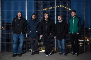 Willy Fog aus Dortmund mit ihrem Debütalbum Anfang April; Credit: Thorsten Schnorrbusch