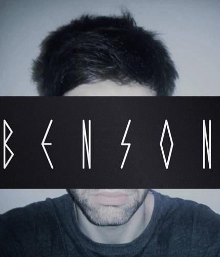 Benson aus Chemnitz