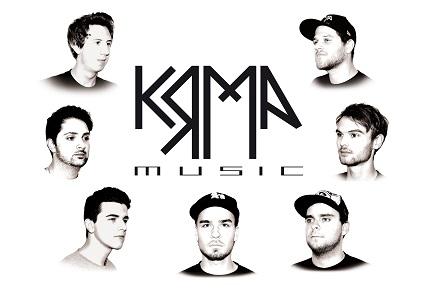 KRMA Music aus München/Augsburg