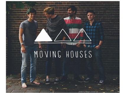 Neuentdeckung aus Bremen: Moving Houses; Credit: MeginZondervan