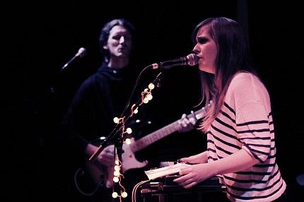 Gudrun and Bartal; Credit: Torkil Djurhuus