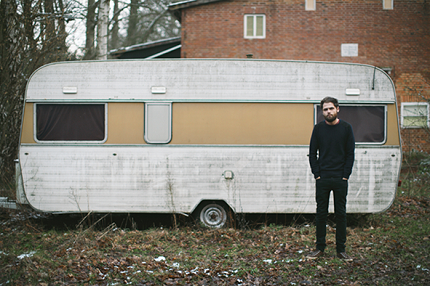 Passenger mit neuem Album; Credit: Jarrad Seng