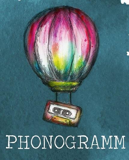 Phonogramm spielen beim Kultur-Open Air 2014