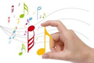 Musik-Apps im Überblick