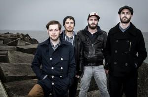 Im Interview: hörBuch aus Bochum