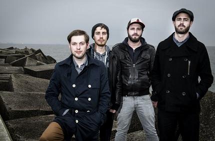 """hörBuch aus Bochum mit ihrem Debütalbum """"Meine Zeit"""""""