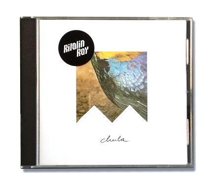 """Eines der vielen von Hand gemachten Cover des neuen Albums """"chula"""""""
