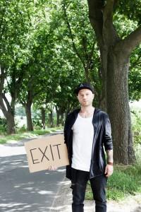 """Das neue Chakuza - Album """"Exit"""" in der Kritik; Credit: Mirjam Wählen"""