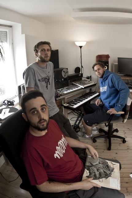 Im ausführlichen Interview mit dem Soundkartell: Die Beatstalker