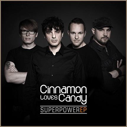 Debüt-EP Release: Cinnamon Loves Candy aus Hamburg