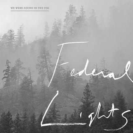 Das Cover des Albums von Federal Lights; Credit: Aporia Records