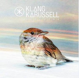 Klangkarusell bringen Debütalbum heraus