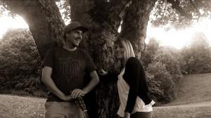Neue Musik aus München von CUB: Bastian & Catherina
