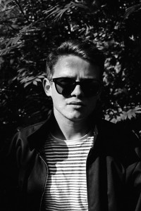 Mortis aus Berlin; Credit: Max Winter