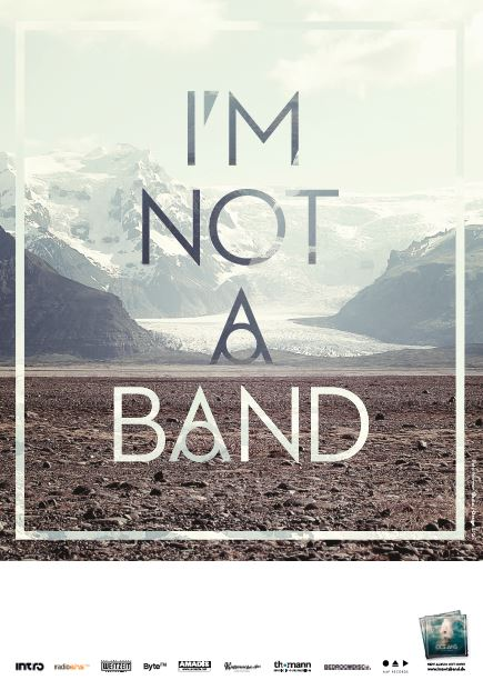 I`m Not A Band