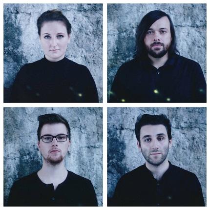 "Kölner Band Souvenir Season releast erstes Album ""Into The Black"""