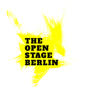 Tolles neues Format: The Open Stage Berlin